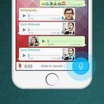 WhatsApp para iOS recebe a função de chamadas de voz