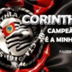 Capa para Facebook do Corinthians