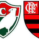 Flamengo joga hoje na Copa do Brasil.