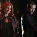 Possível spin-off de Agents of SHIELD pode ter Harpia e Lance como protagonistas