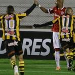 Futebol - Internacional x The Strongest ao vivo - Libertadores