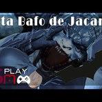Batman: Arkham Origins – Eita Bafo de Jacaré | SM Play 3