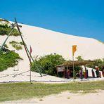 Turismo - Guia seleciona sete dunas para conhecer no Brasil