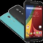 Smartphone Motorola Novo Moto G DTV Colors Dual Chip só R$ 764,10