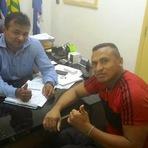 Blogueiro Repórter - Secretario de Segurança Fabio Abreu, revela projetos a barrense