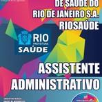 Apostila Digital e Impressa Concurso Rio Saúde 2015 - Empresa Pública de Saúde do Rio de Janeiro S.A