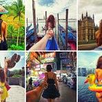 Fotos - Fotos pelo Mundo na Semana de 11 a 17-04-15!