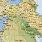 Curiosidades - O Rio Eufrates!