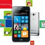 Portáteis - Sansung Ativ S Resolvendo Bug da Câmera que fica preta e Atualizando Ativ S Windows Phone 8.0 para 8.1