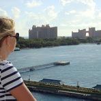 Turismo - Blog da Estela: Nassau - Bahamas via Cruzeiro