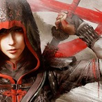 Assassin's Creed Chronicles: China trailer de lançamento