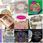 Qual livro de colorir comprar?