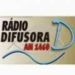 Rádio Difusora de Paranaguá AM 1460,0 ao vivo e online Paranaguá PR