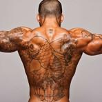 Realizado por meio de laser, o procedimento é simples e permite a remoção completa ou pequenos ajustes em tatuagens anti