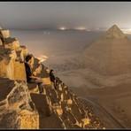 Fatos, mistérios e mitos das pirâmides do Egito
