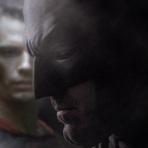 Batman vs Superman: A Origem da Justiça, 2016. Trailer dublado. Cartaz. Ficha técnica. Fantasia. Ação. Aventura.
