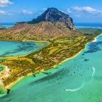 Turismo - Top 10, ilhas de 2015