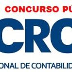 Concursos Públicos - Concurso CRC-RR 2015 | Inscrição e Edital