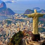 Turismo - Rio de Janeiro, uma cidade especial ao som do chorinho!
