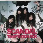 Música - Banda Scandal