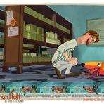 Arte & Cultura - Observatório Animado: The Dog and the Butcher (O Cachorro e o Açougueiro)