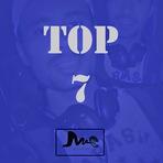 Top 7 musicas que fizeram parte da minha conversão