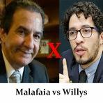 Jean Willys não compareceu ao debate e Silas Malafaia diz que debate não foi democrático