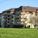 #Rafael7x7x7: Moradia na Suíça