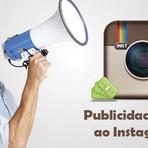 Internet - Publicidade chega ao Instagram