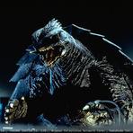 Conheça o rival de Godzilla que completa 50 anos em 2015