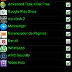 Outros - Rsenhando: Advanced Task Killer
