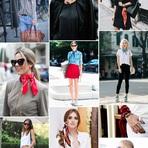 Alerta fashion: BANDANA