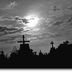 Contos Curtos de Terror – Não pise nas Sepulturas