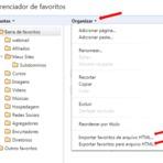 Como Organizar a Barra de Favoritos no Google Chrome