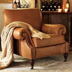O couro é uma opção de revestimento que já passou por várias décadas e continua ganhando muito destaque na decoração. Su