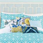 5 soluções de decoração para quartos pequenos