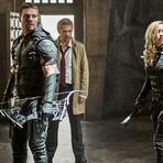 Arrow : Constantine nas imagens e trailer do quinto episódio da temporada