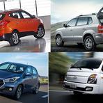 Lançamentos da Hyundai 2016 no Brasil