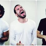 """Você conhece o famoso trio vocal do YouTube """"TriGO""""?"""