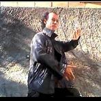 """Como fechar a mão em """"SIMFUJE: A arte marcial livre""""."""