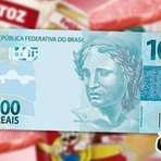 1994 vs 2015: 100 reais