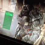 """Vazam imagens do game """"Fallout 4"""""""
