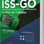 Concursos Públicos - Apostila ISS Goiânia 2015 - Fiscal de Tributos