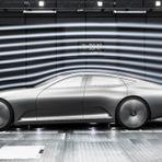 Inovação! Carro que troca de design enquanto você dirige!