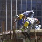 Construção civil deve perder 556 mil postos de trabalho este ano, diz sindicato