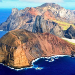 Ilha de Trindade, um paraíso!