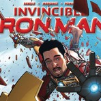 Invincible Iron Man #03: Veja um preview da hq