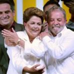 26/10/2014 - Dilma deve se descolar da imagem de Lula no 2º mandato, avaliam aliados
