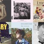 Kpop Music Chart para a 5ª Semana de Outubro