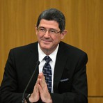 Levy defende gastos com o Bolsa Família em evento no Marrocos